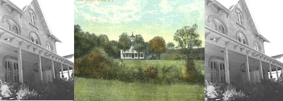 Horton Mansion Named to 2014 Endangered Historic Sites List